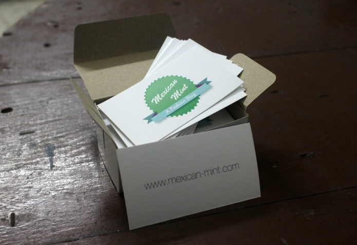 business-friend-card-mexican-mint